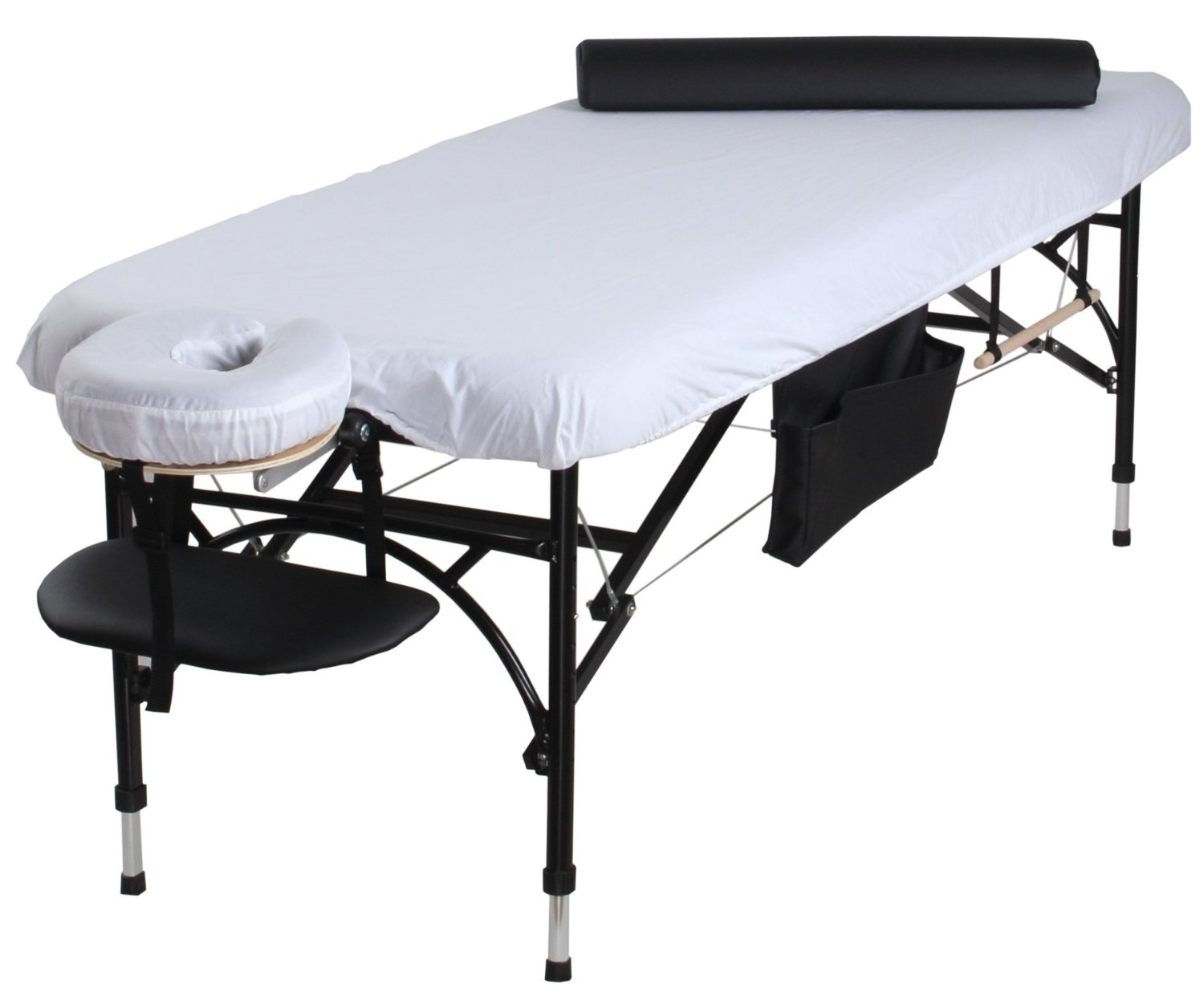 all sierra product massage comforter free health today comfort table portable inclusive shipping beauty overstock